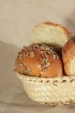 小的大面包 免版税图库摄影