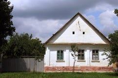 小的房子 库存照片