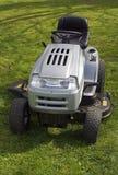 小的拖拉机 免版税库存图片