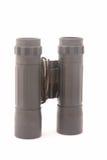 小的旅行双筒望远镜 库存照片