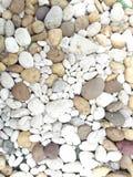 小的石头 免版税库存照片