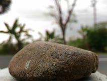 小的石头 库存图片