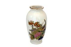 小的花瓶 免版税库存照片