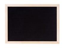 小的黑板 免版税库存图片