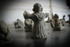 小石头STACHU 免版税库存图片