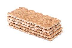小组面包小装载  免版税库存图片