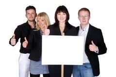 小组 免版税库存图片