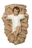 小耶稣 库存图片