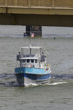 小船舰队匹兹堡航海者 库存照片