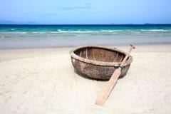 小船越南语 免版税库存照片