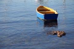 小船 免版税图库摄影