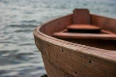 小船 库存图片