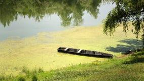 小船2 免版税库存图片