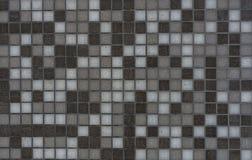 小陶瓷砖 库存图片