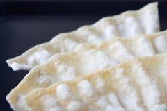 小面包干印地安人 免版税库存照片