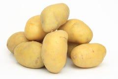 小组土豆 库存图片