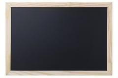 小黑板 库存照片