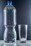 小水瓶 图库摄影