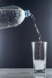 小水瓶 免版税库存照片