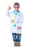 小医生。 免版税图库摄影