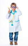 小医生。 免版税库存照片