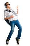 少年 免版税库存照片