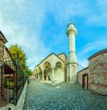 少许Hagia Sophia 库存照片