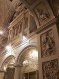 维尔纽斯城堡 免版税库存照片