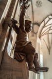 维尔纽斯大教堂 免版税图库摄影