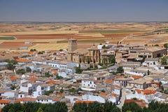 贝尔蒙特,西班牙 免版税图库摄影