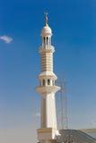 尖塔盛大清真寺 库存图片