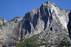 尤塞米提谷-加利福尼亚 库存图片