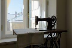 尤苏波夫宫殿电烙的室在圣彼德堡,俄罗斯 免版税库存图片