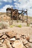 尤里卡矿 库存图片