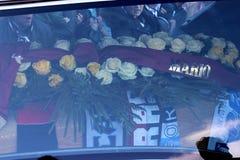 尸体livorno morosini picchi体育场 免版税图库摄影