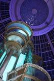 尼亚加拉喷泉 免版税库存图片