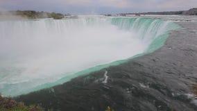 尼亚加拉瀑布,加拿大 影视素材