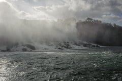 尼亚加拉瀑布6 库存照片