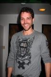 尼克Mennell他的名字是贾森:30年星期五第13 免版税库存照片