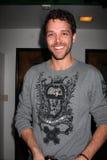 尼克Mennell他的名字是贾森:30年星期五第13 免版税库存图片