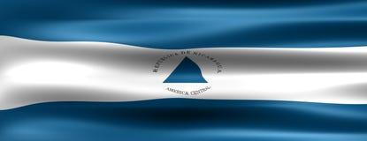 尼加拉瓜 免版税库存图片