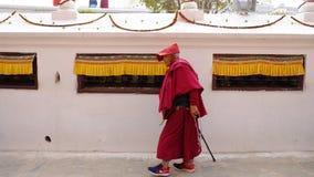 尼泊尔人民 库存照片