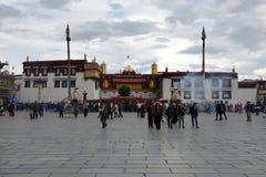 尼泊尔的Chitwan国家公园 免版税库存图片