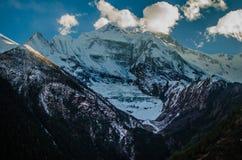 尼泊尔 免版税库存照片