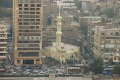 尼罗清真寺-开罗 图库摄影