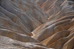 层岩石 库存图片