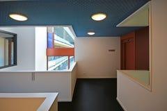 居住为前辈在小室Haag,海牙 免版税库存图片