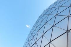 屋顶圆顶 免版税图库摄影