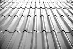 屋顶地板和纹理 免版税库存图片