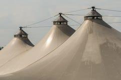 屋顶帐篷 免版税库存照片
